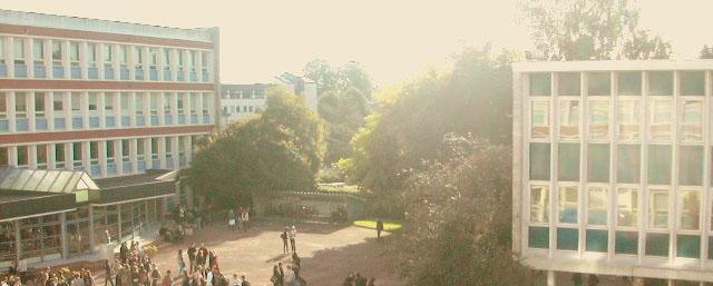 Lycée Robespierre , Arras